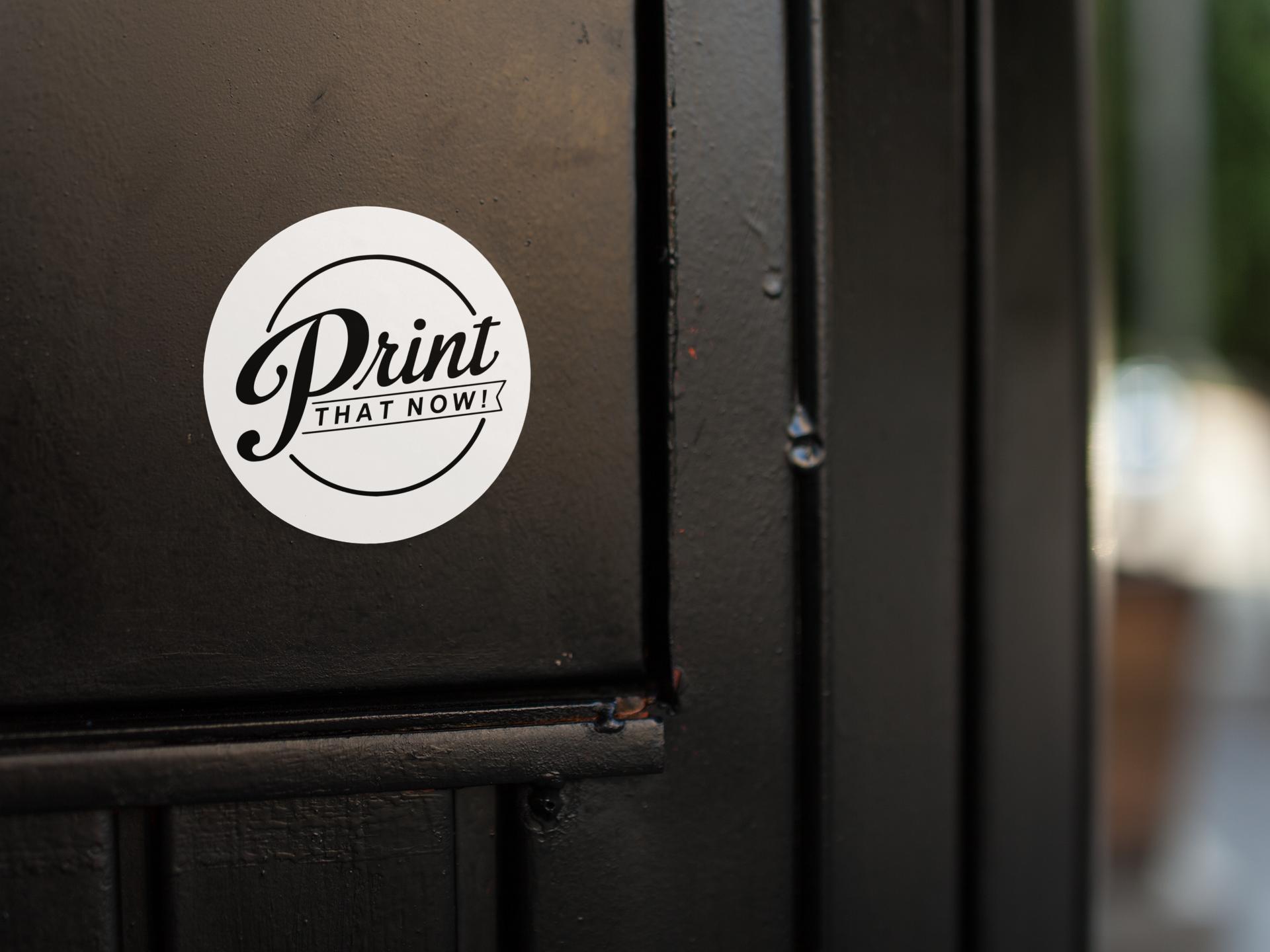 printing service SG